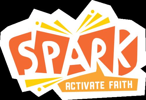 2020 Spark-logo-bkgd